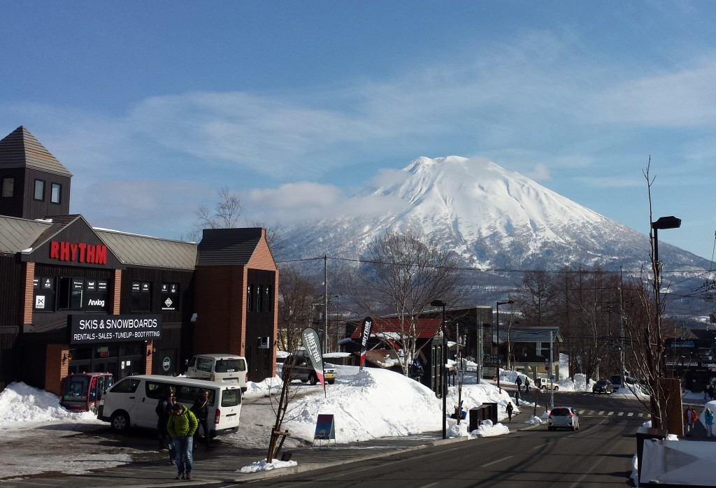 Rhythm Snow Sports Niseko