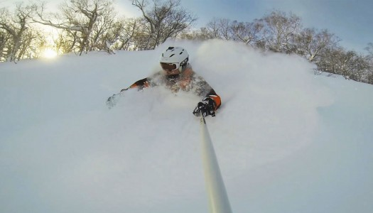 5 secrets to skiing Japanese powder like a pro