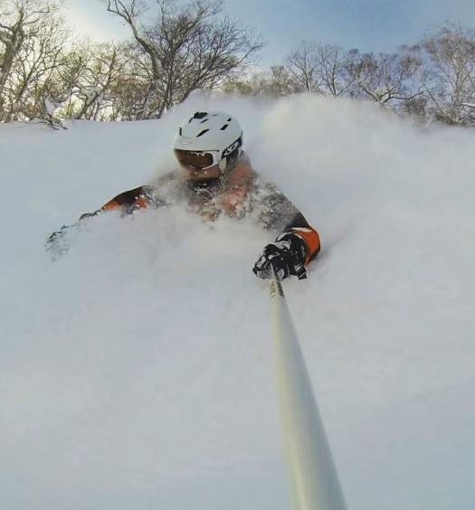 Ski Japanese powder like a pro