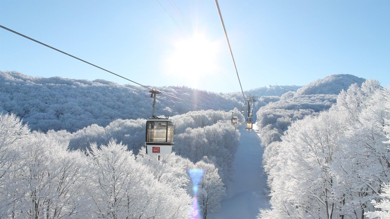 asia's top 5 ski resorts