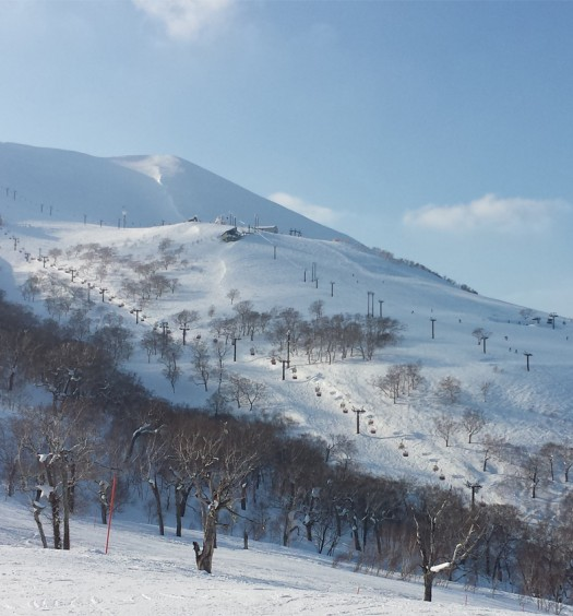 Niseko announces lift upgrade for 16/17