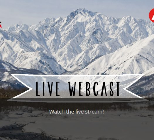 Hakuba Freeride World Qualifier live stream