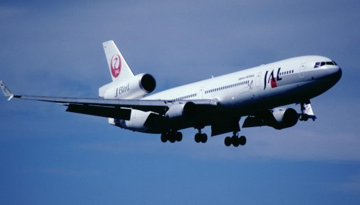 Australian skiers to benefit from Japan Airlines' new route