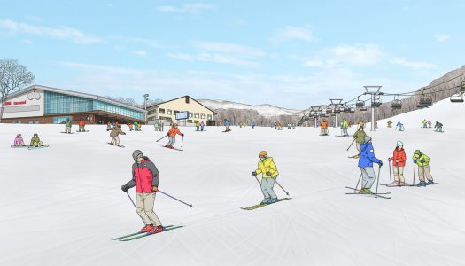 Niseko confirms new chairlift for 2017/18 season