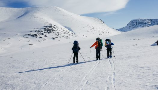 8 Asian ski destinations for serious adventurers
