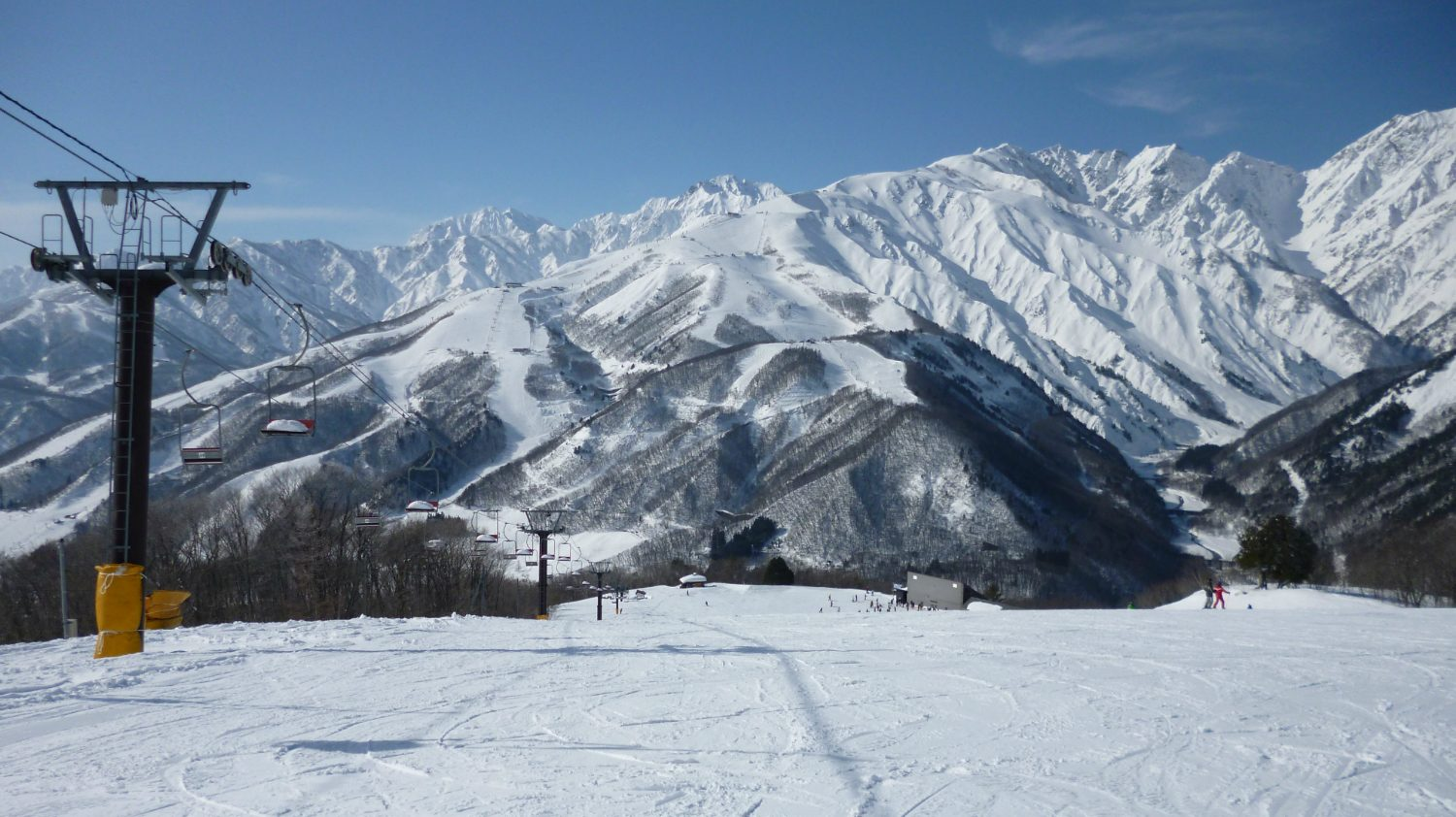 japan hakuba ski packages