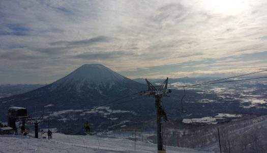 Niseko and Hakuba announce earliest openings in 5 years