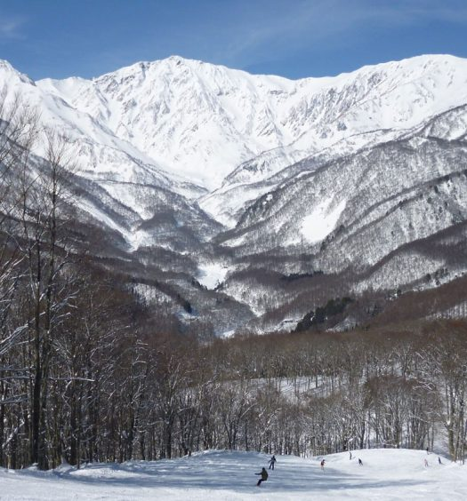 Hakuba Valley joins Epic Pass