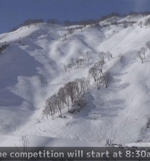 mount everest webcam live