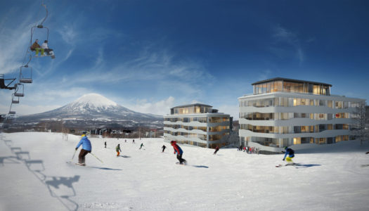 Stay & Save Special at Skye Niseko