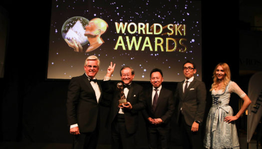 Rusutsu does the double at the 2018 World Ski Awards
