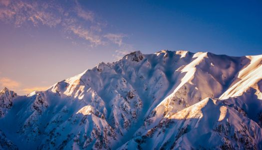Solo snowboarder buried in Hakuba avalanche is rescued by strangers