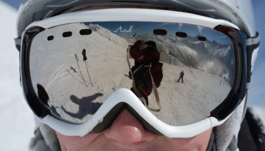 How to keep your ski goggles from fogging up