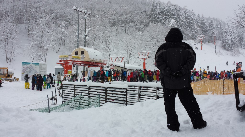 Niseko Hirafu Family run