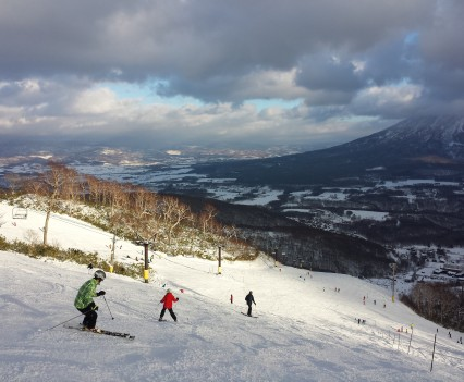 Niseko Grand Hirafu