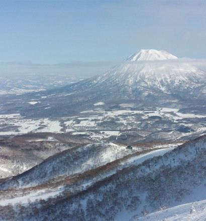 Niseko United ski resort guide