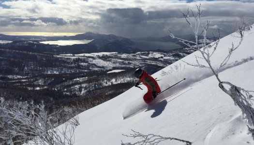 "Japan's best ski resort tempts Aussies with ""deal of the season"""