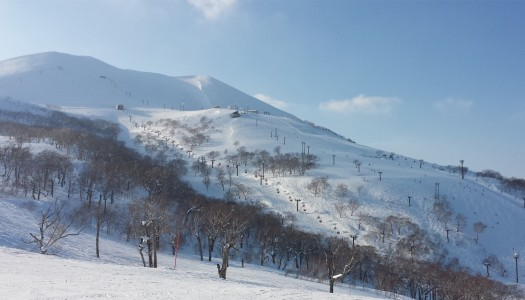 Niseko announces lift upgrade plans for winter 2016/17