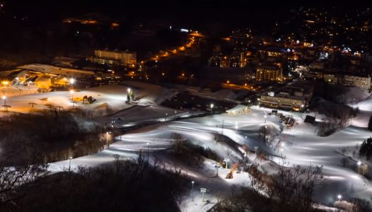 Niseko United like you've never seen it before