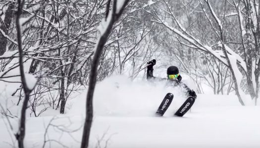 Top 5 breathtaking Hakuba videos