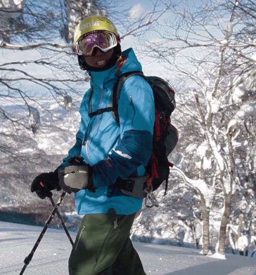 Madarao Mountain resort video