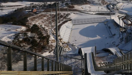 Empty seats expected for PyeongChang 2018