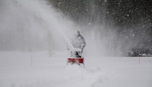 Forecasters tipping epic start to Japanese snow season