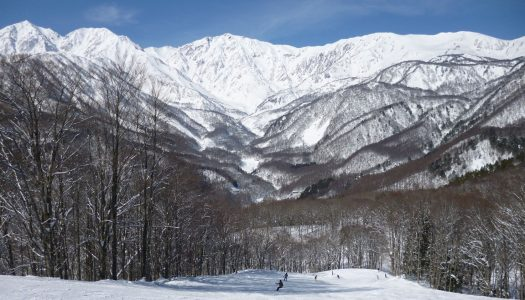 Japan's largest ski resort joins the Epic Pass