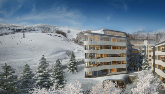 Niseko's newest hotel to open in landmark location