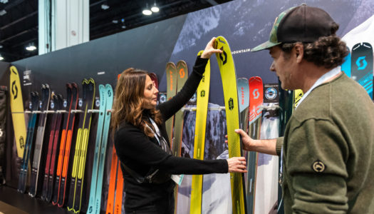 5 exciting new skis for 2020 (plus one extra)