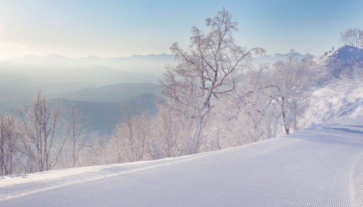 Japan's best family ski resort has something for everyone