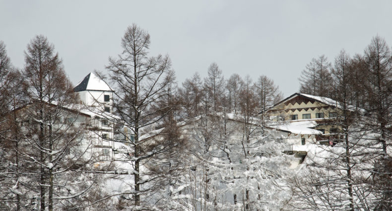 Buying ski property in Madarao, Japan