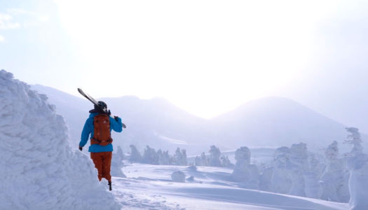 5 best ski resorts in Tohoku, Japan