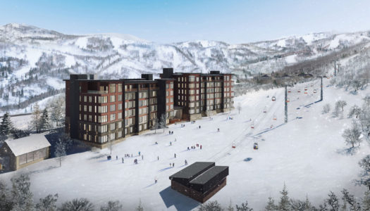 Hokkaido's snowiest resort gets luxe upgrade and new terrain
