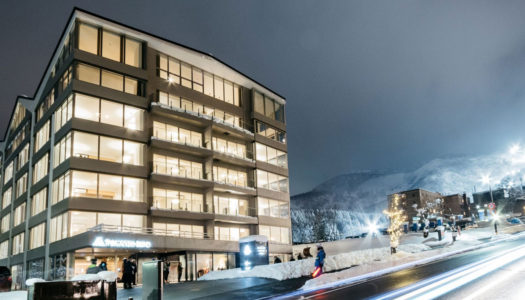 Up to 30% off The Maples Niseko accommodation