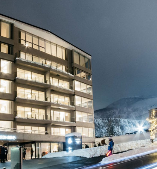 The Maples Niseko special offer