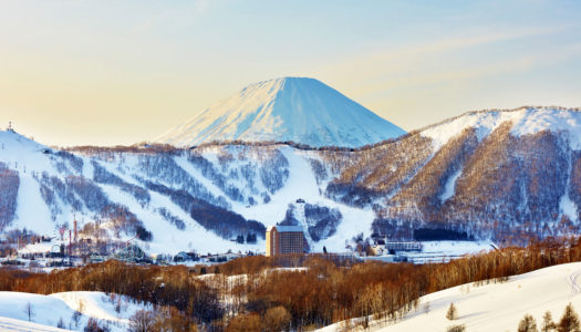 Rusutsu dominates at 2019 World Ski Awards, but it's a Niseko hotel that stuns the world