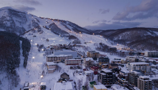 Residents launch petition to save Niseko's natural beauty