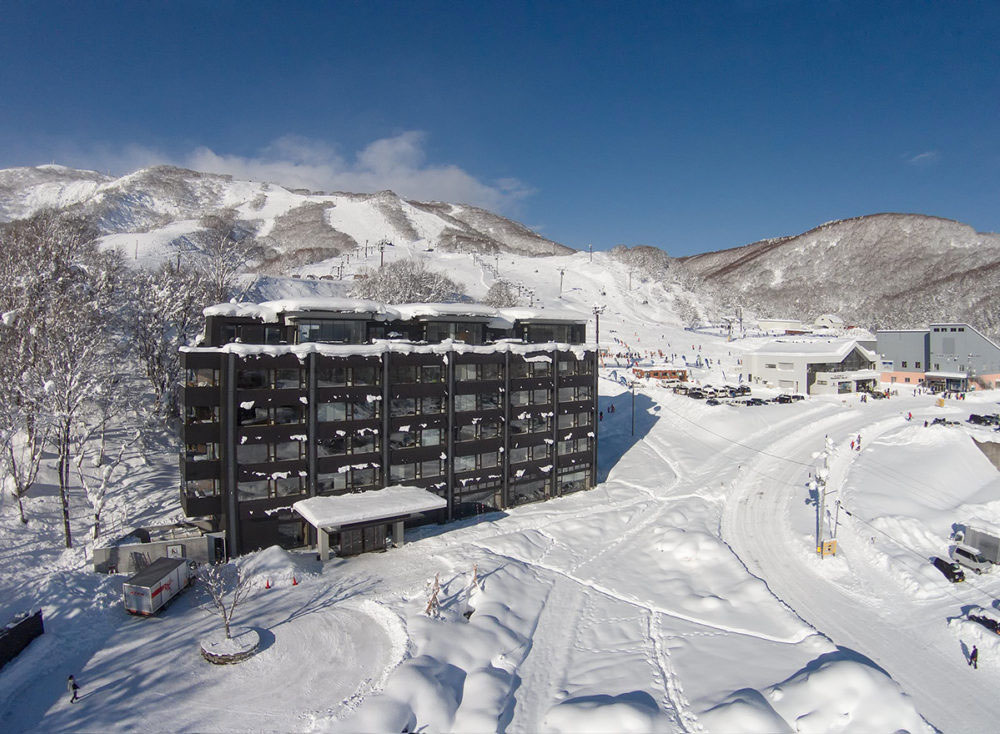 Ki Niseko, Japan's best ski hotel