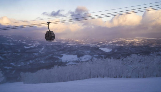 Rusutsu to close gondola and lifts in limited operations plan for 2020/21